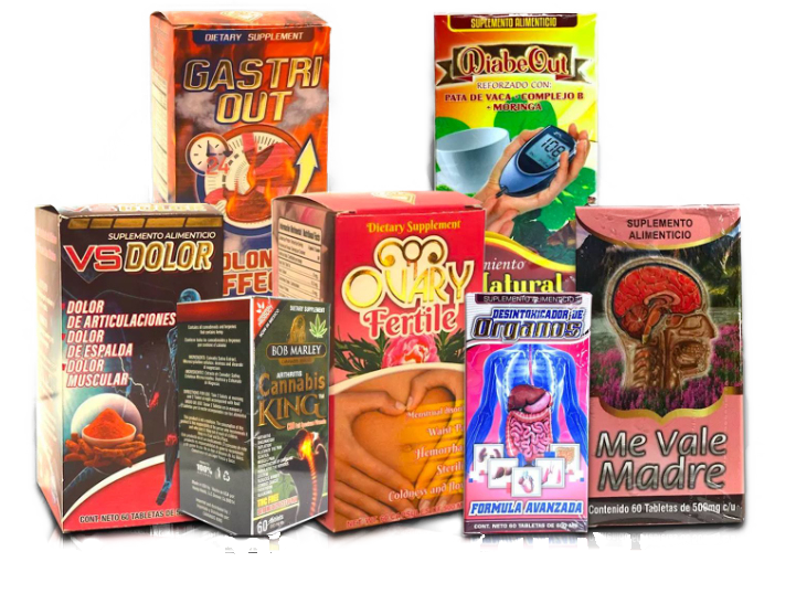 VEA NUESTROS VIDEOS EN YOUTUBE